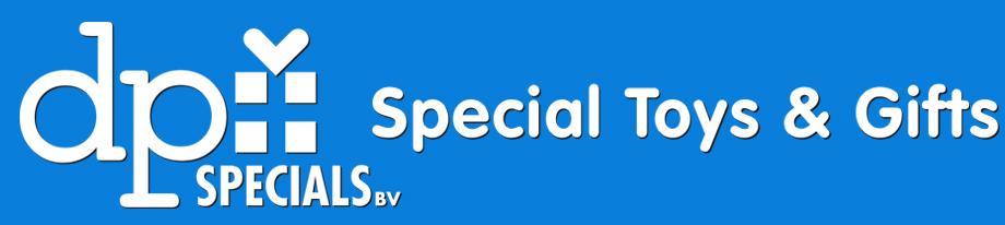 DP Specials Logo